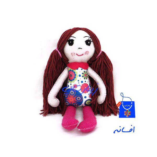 عروسک مدل افسانه