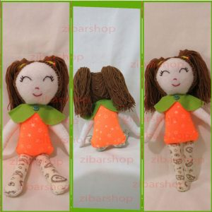 عروسک مدل آنیتا