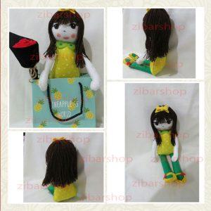 عروسک مدل آتوسا