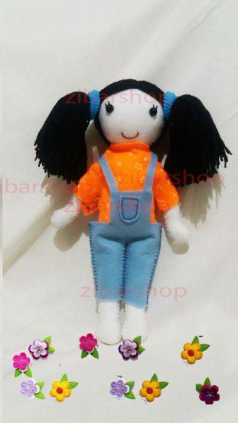 عروسک مدل آرزو