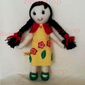 عروسک سنتی