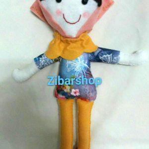 عروسک باحجاب