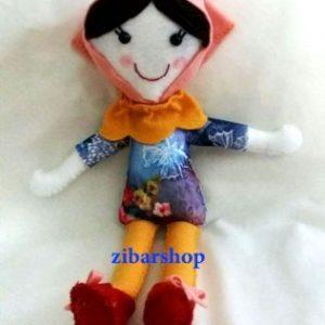 عروسک با حجاب
