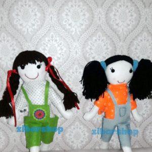 عروسک های دخترانه