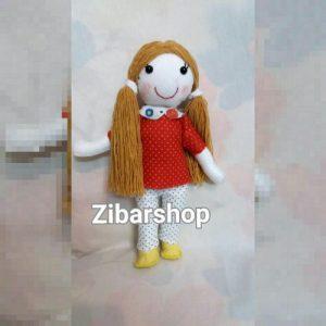 عروسک نمدی