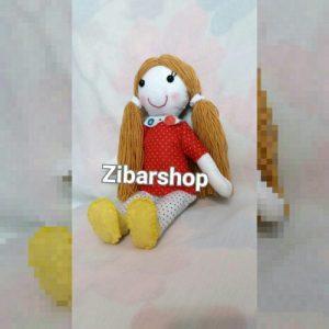 فروشگاه عروسک نمدی