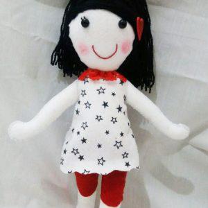 عروسک مدل ستاره