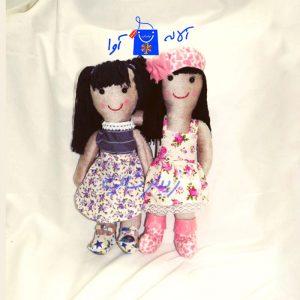 فروش آنلاین عروسک