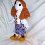 عروسک مدل یاسمن