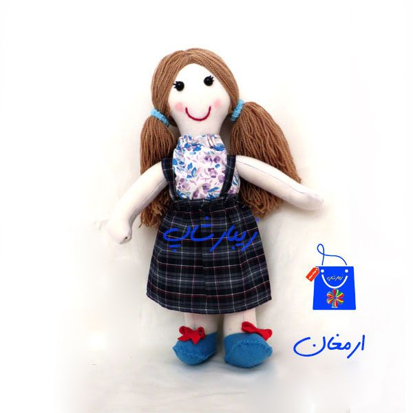 عروسک مدل ارمغان