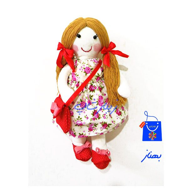فروشگاه عروسک