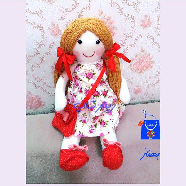 فروشگاه عروسک در مشهد