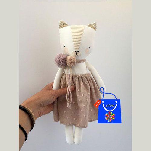 عروسک زیبا ولنتاین