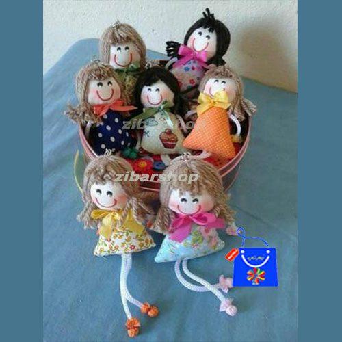 جاسویچی عروسکی